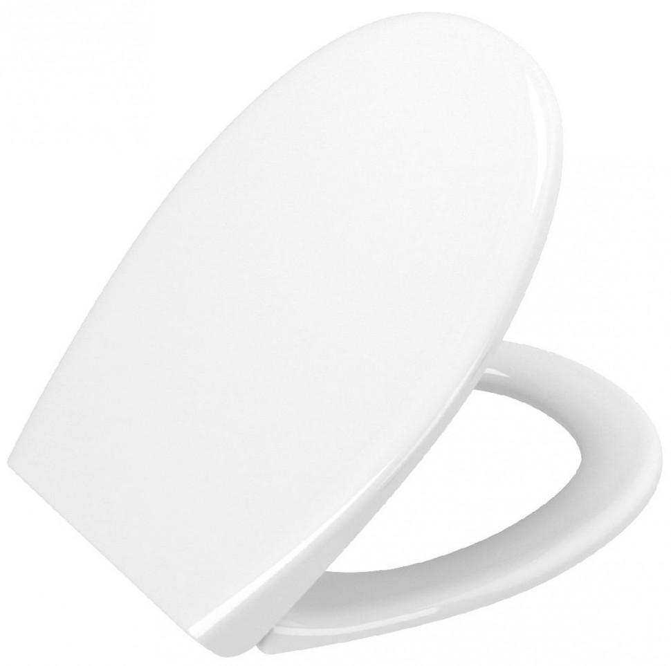 Сиденье для унитаза Vitra Normus 800-003-001
