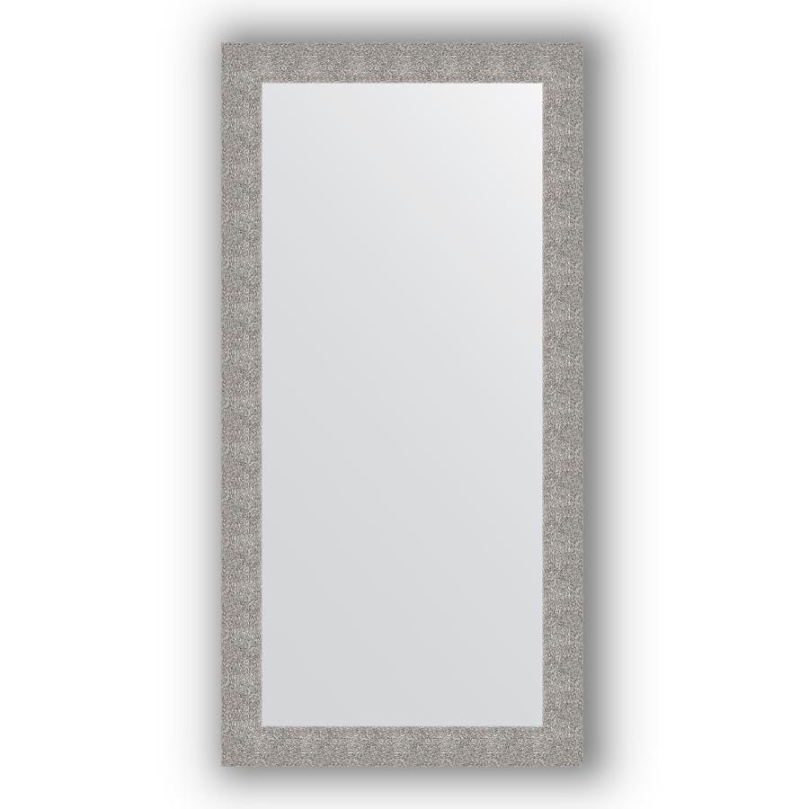 Фото - Зеркало 80х160 см чеканка серебряная Evoform Definite BY 3343 зеркало 70х70 см чеканка серебряная evoform definite by 3151
