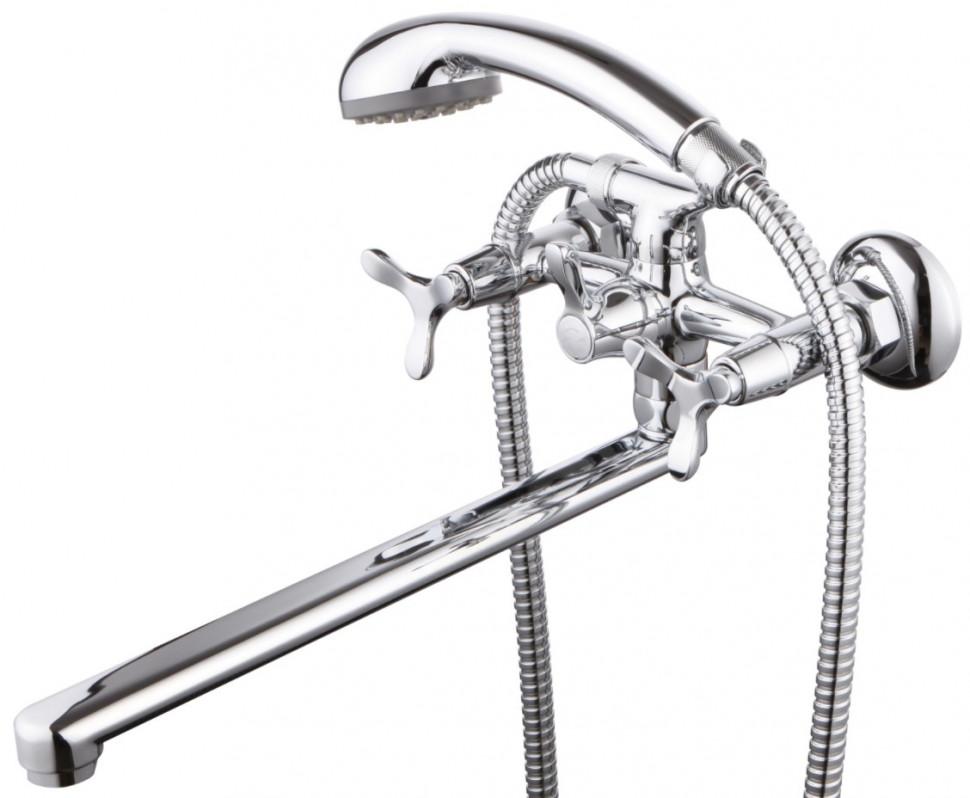 Смеситель для ванны Zenta Pieno Z1302