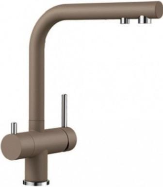 Смеситель для кухни с подключением к фильтру Blanco Fontas II мускат 525148