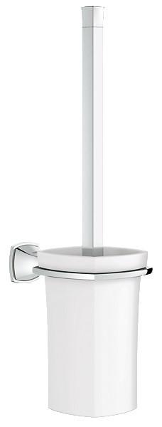 Туалетный ершик в комплекте GROHE GRANDERA 40632IG0