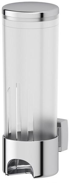 Фото - Контейнер для косметических дисков FBS Esperado ESP 019 контейнер для косметических дисков fbs luxia lux 019