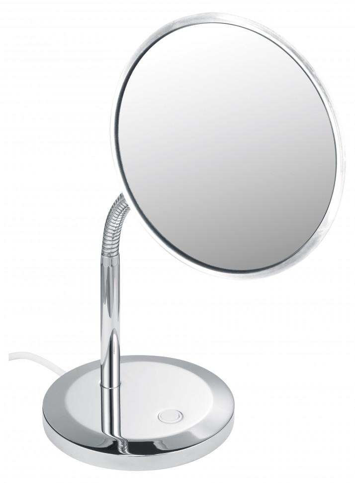 Фото - Косметическое зеркало x 5 KEUCO 17677019000 косметическое зеркало x 5 keuco 17612019001