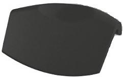 Фото - Подголовник для ванны черный Riho AH03110 подголовник для ванны черный riho ah07110