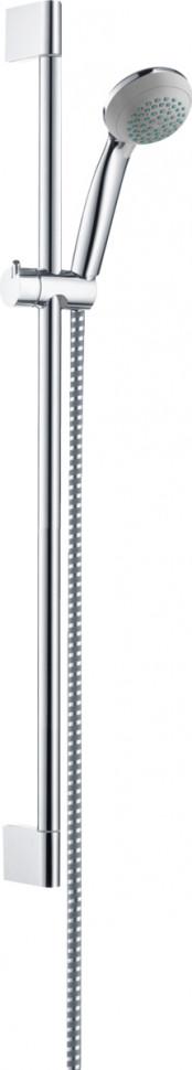 Hansgrohe Crometta 85 27763000 Душевой гарнитур Unica Crometta hansgrohe crometta 85 27729000 душевой гарнитур