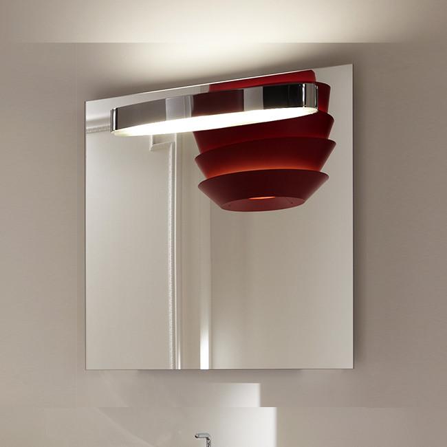 Зеркало с подсветкой 68*65 см Jacob Delafon Presquile EB1108-NF
