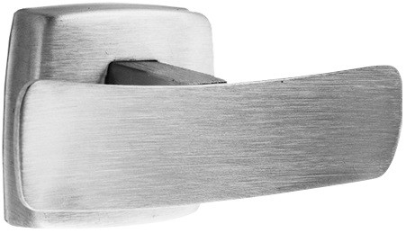 Крючок матовый хром Nofer Classic 09017.S