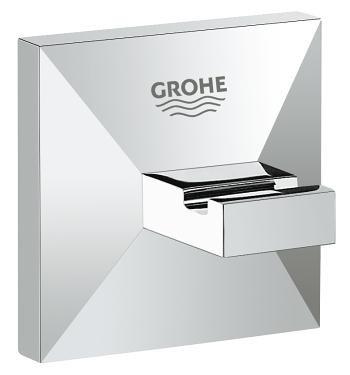 цена на Grohe Allure Brilliant 40498000 Крючок для банного халата