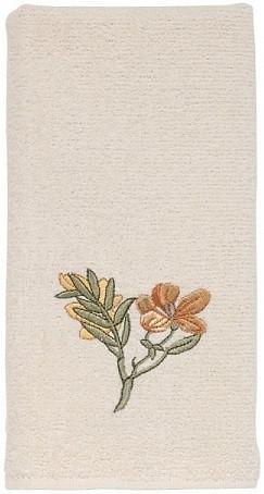 Полотенце для рук 46х28 см Avanti Alana 36694IVR полотенца кухонные avanti полотенце для рук мини jasmine