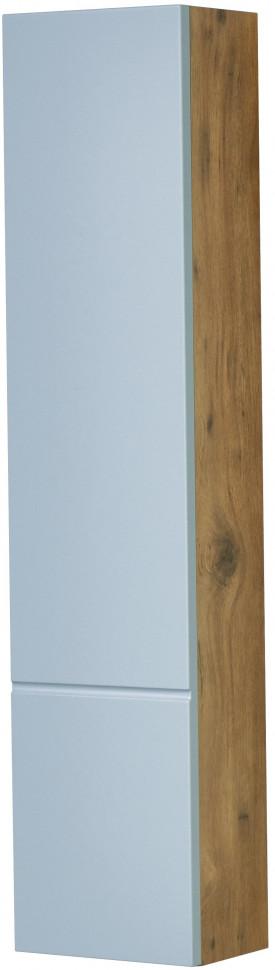 Модуль для зеркала 23х101 см дуб рустикальный/фьорд Акватон Мишель 1A244303MIX30