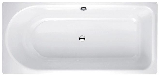 Стальная ванна 170х75 см Bette BetteOcean 8854-000 фото
