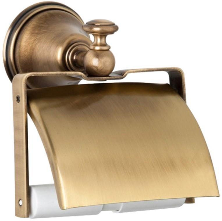 Держатель туалетной бумаги бронза Tiffany World Harmony TWHA219br держатель для туалетной бумаги tw harmony twha219 бронза