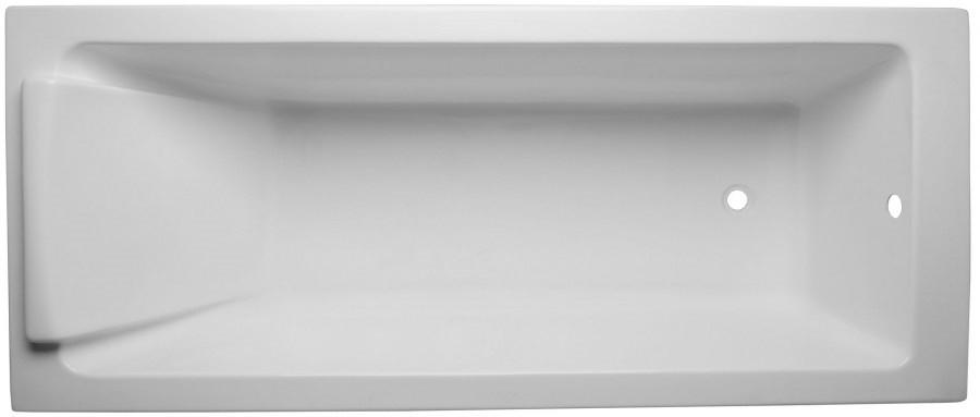 Акриловая ванна 170х70 см Jacob Delafon Sofa E60518RU-00 ванна из искусственного камня jacob delafon elite 190x90 с щелевидным переливом e6d033 00 без гидромассажа