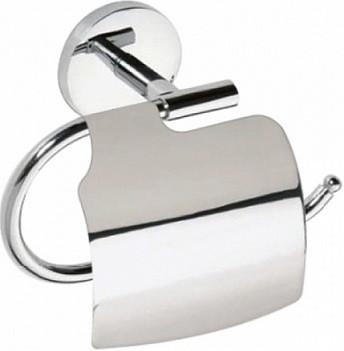 Держатель туалетной бумаги Bemeta Alfa 102412012 держатель intego ax 1248