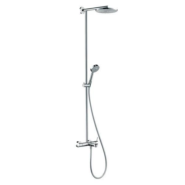 Душевая система Hansgrohe Raindance Showerpipe 240 27101000