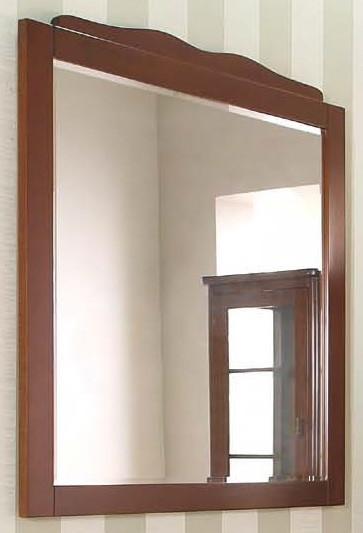 Зеркало 83х99 см вишня BelBagno Alberto BBALS/ACA цена в Москве и Питере