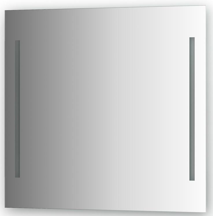 Зеркало 80х75 см Evoform Ledline BY 2117 зеркало 80х75 см санта марс 900503