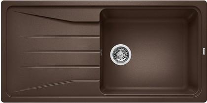 Кухонная мойка Blanco Sona XL 6S Кофе 519697