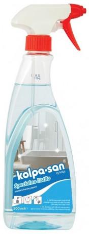Чистящее средство Kolpa San Cleaner