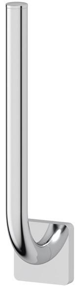 Держатель запасного рулона Ellux Avantgarde AVA 064 держатель рулона бумажного полотенца ellux avantgarde ava 062