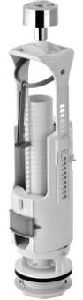 Комплект механизма слива Geberit D20 комплект механизма слива creavit cocuk it1025