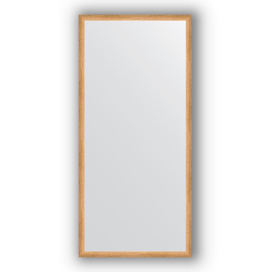 Фото - Зеркало 70х150 см клен Evoform Definite BY 0766 зеркало evoform definite 100х50 клен