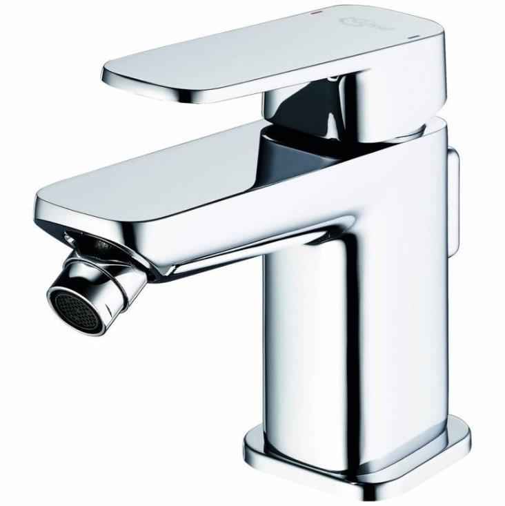 Смеситель для биде с донным клапаном Ideal Standard Tonic II A6336AA
