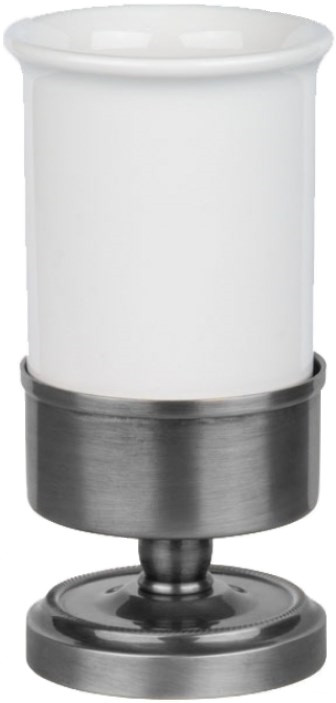 купить Стакан хром Tiffany World Bristol TWBR190cr по цене 4620 рублей