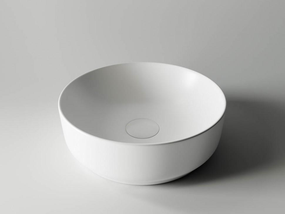 Раковина 35,5х35,5 см Ceramica Nova Element CN6006