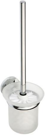 Туалетный ёршик подвесной Bemeta Alfa 102413012 подвесной светильник alfa parma 16941