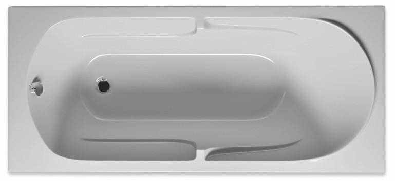 цена на Акриловая ванна 170х75 см Riho Future BC2800500000000