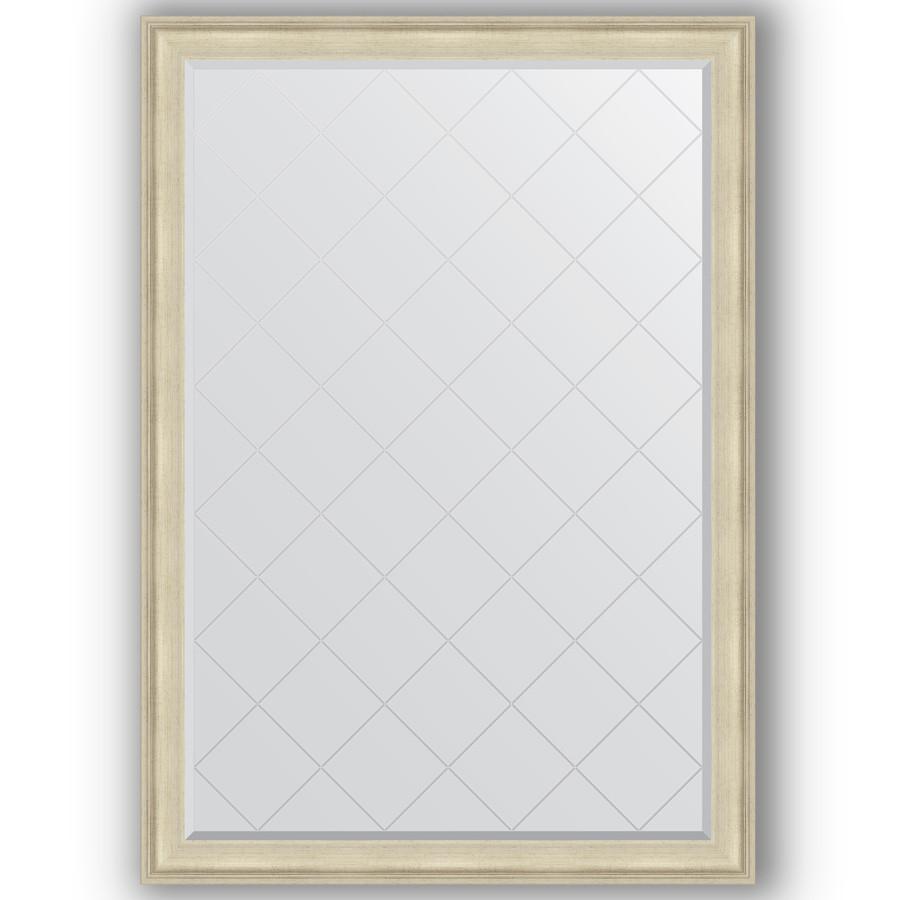 Зеркало 133х188 см травленое серебро Evoform Exclusive-G BY 4499