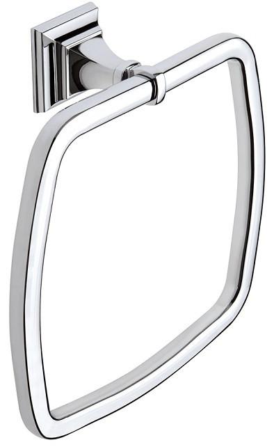 Фото - Кольцо для полотенец Novella Imperiale IM-11111 держатель туалетной бумаги novella imperiale im 04111 хром