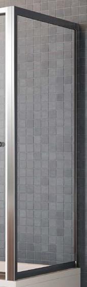 Фото - Боковая стенка Radaway Vesta S 70 прозрачное боковая стенка radaway premium plus s 90 фабрик