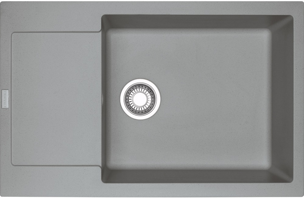 Кухонная мойка Franke Maris MRG 611D серый 114.0369.151
