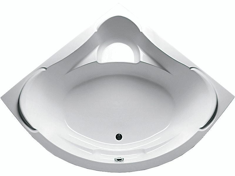 Акриловая ванна 150х150 см 1Marka Palermo 01па1515 акриловая ванна 170х75 см 1marka agora 01аго1775