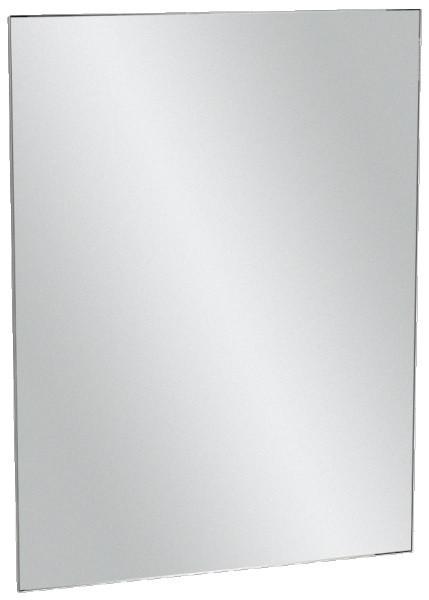 Фото - Зеркало без подсветки Jacob Delafon Odeon Up EB1081-NF комплект ножек для ванн jacob delafon odeon up ik081ru nf