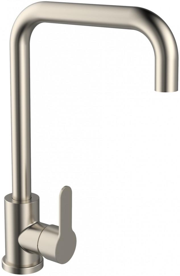 Смеситель для кухни Orange Steel M99-006ni фото