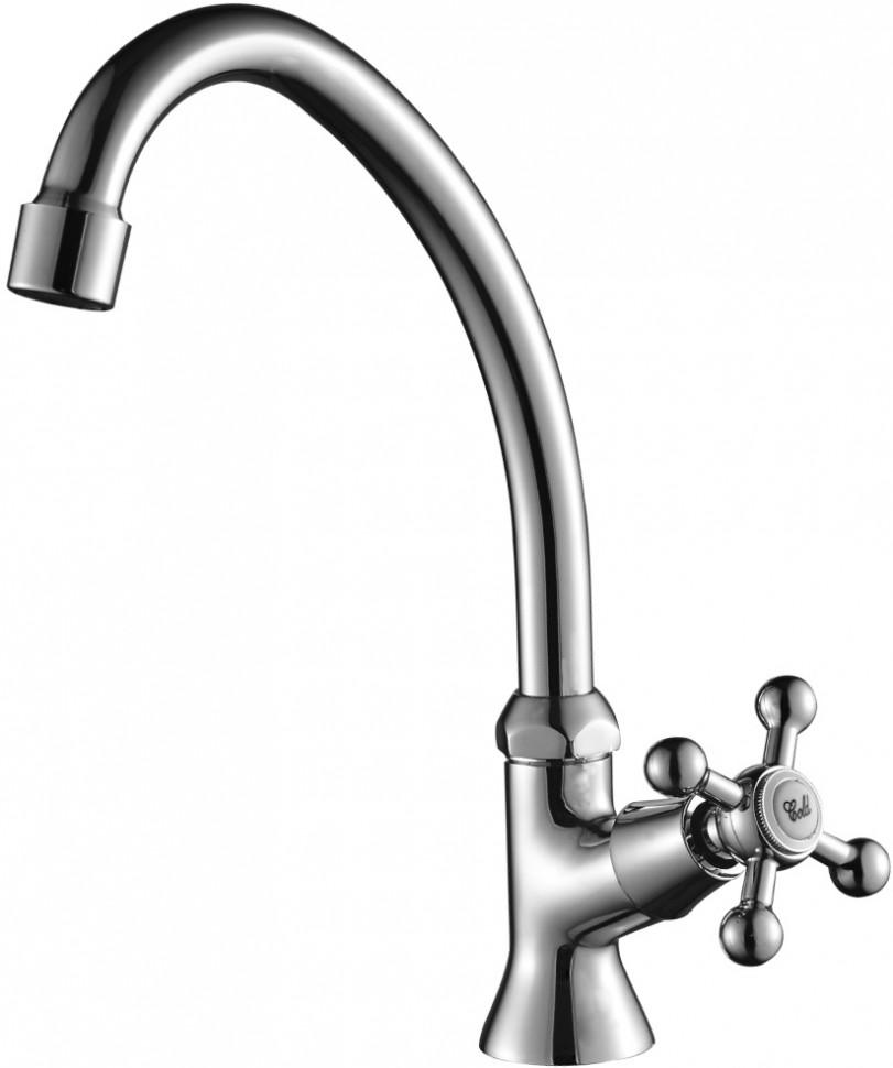 Кран для холодной воды Decoroom DR49010