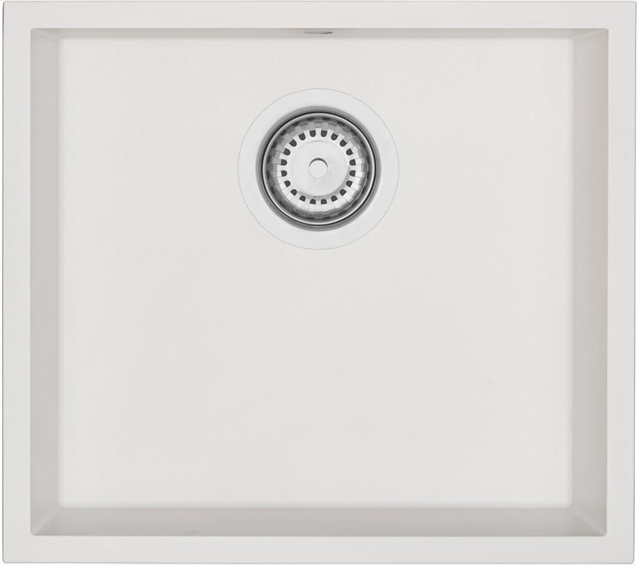 Кухонная мойка альпина Longran Geos GES457.406 - 07 цена