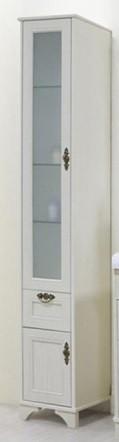 Шкаф-колонна левый дуб верди Акватон Идель 1A198003IDM9L идель м каббала новые перспективы