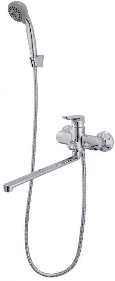 Смеситель для ванны Raiber Primo R5002 смеситель для ванны raiber comfort r4503