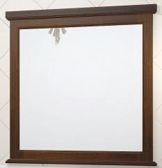 Зеркало 88х88 см орех антикварный Opadiris Гарда Z0000003484