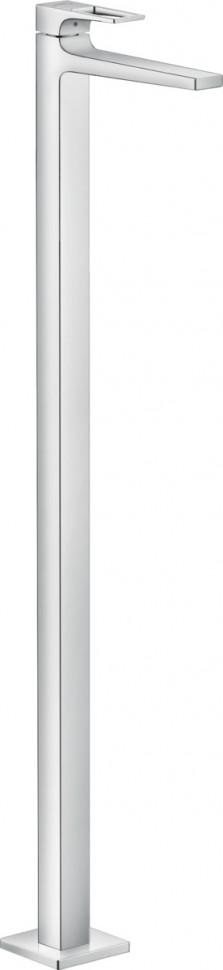 Смеситель для отдельностоящей раковины Hansgrohe Metropol 74530000