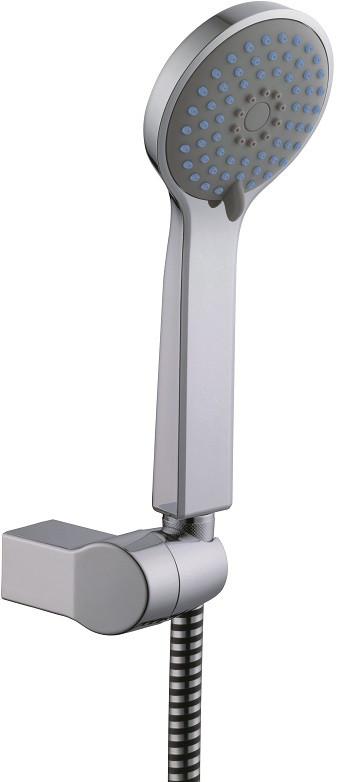 Душевой набор Milardo 2703F95M16 набор душевой milardo 2703f95m16