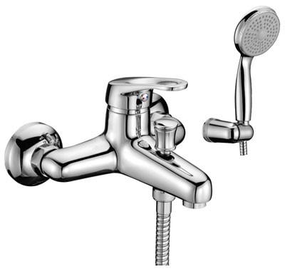 Смеситель для ванны Lemark Omega LM3102C