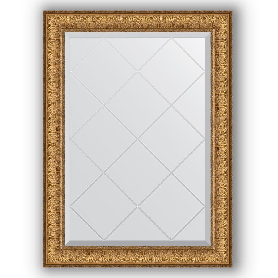Зеркало 64х86 см медный эльдорадо Evoform Exclusive-G BY 4094