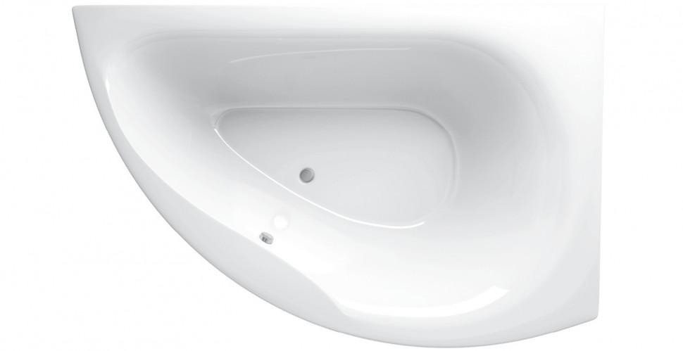 Акриловая ванна 160х105 см Alpen Dallas R AVB0013