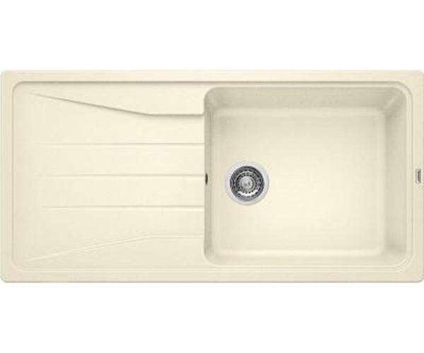 Кухонная мойка Blanco Sona XL 6S Жасмин 519693 кухонная мойка blanco sona xl 6s silgranit жасмин