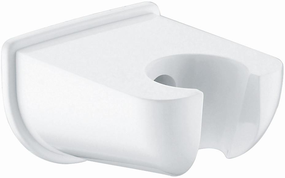 Настенный держатель для лейки Elghansa SB-106-White смеситель elghansa 1622519 white белый